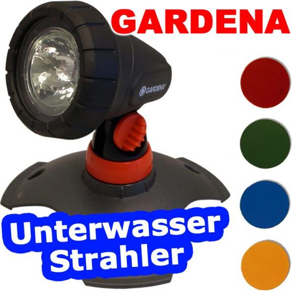 Unterwasserstrahler 7952-22