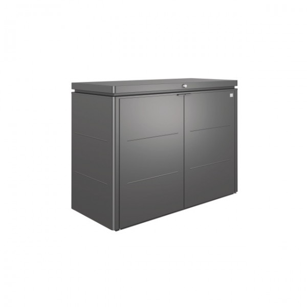HighBoard Biohort dunkelgrau-metallic
