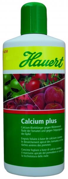Calcium plus (flüssig)