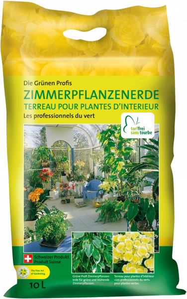 EGP-Zimmerpflanzenerde-10L-ricoter