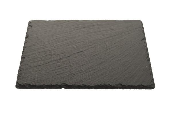 Platte quadratt Stein