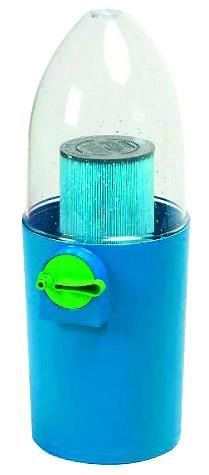Estelle Filter-Reinigungsmaschine