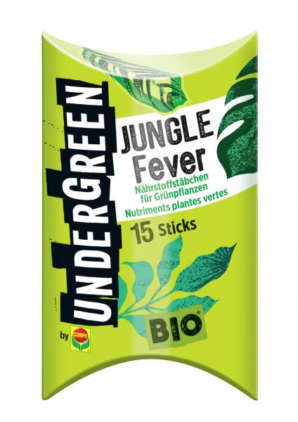 JUNGLE Fever Bio-Düngestäbchen