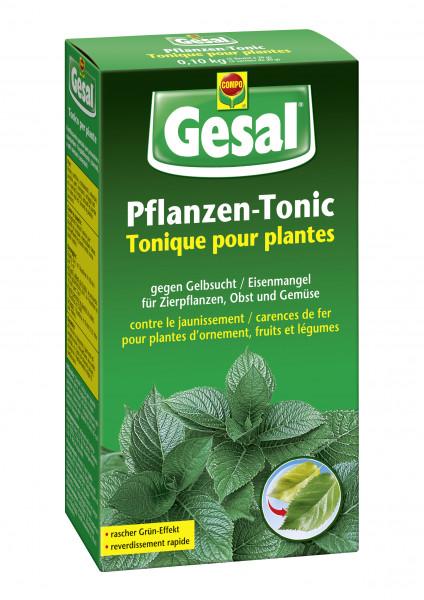 Gesal Pflanzen-Tonic