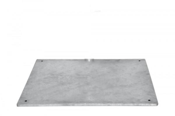 Stahlsockel Z, 40kg,