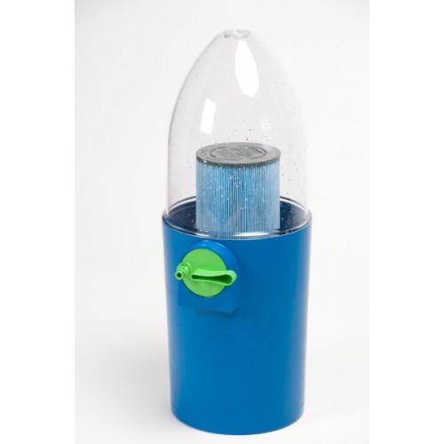 Estelle-Filter-Reinigungsmaschine