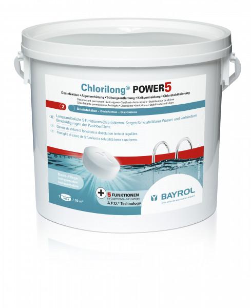 Chlorilong POWER5
