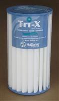 Whirlpoolfilter HSS Tri-X 65sq