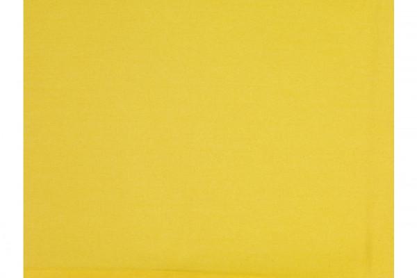 Stoff Breite 137 Solids gelb