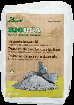 Biorga Urgesteinsmehl