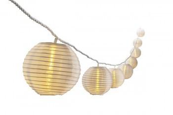 Lantern Light mit Kabel