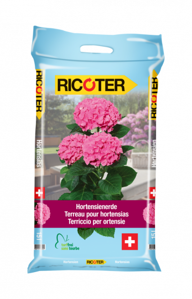 hortensienerde-ricoter