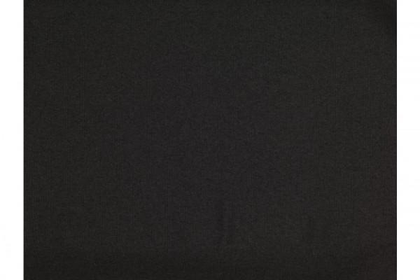Stoff Breite 137 Solids schwarz