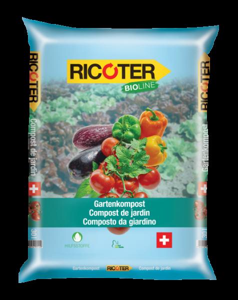 gartenkompost-bio-line-ricoter