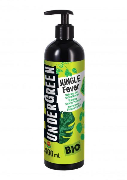 JUNGLE Fever Nahrung für Grünpflanzen