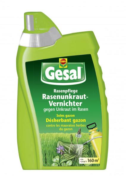 Gesal Rasenunkraut-Vernichter
