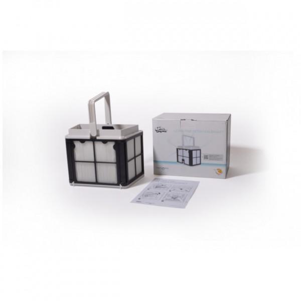 Feinfilter-Korb komplett DOLPHIN S100