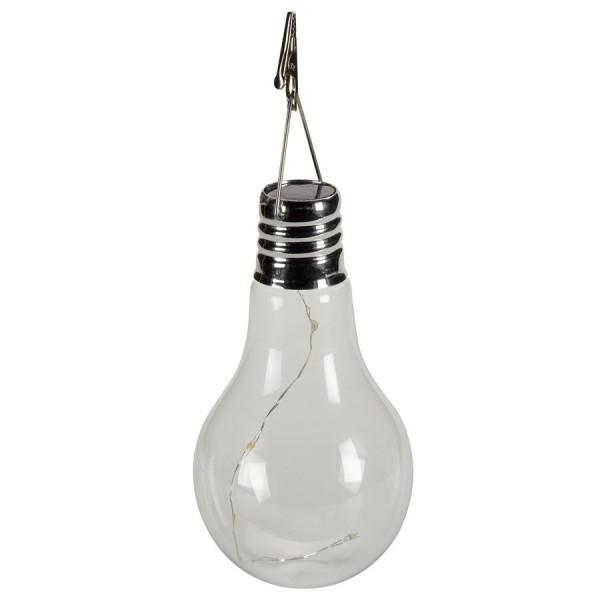 Solar Energie-Glühbirne