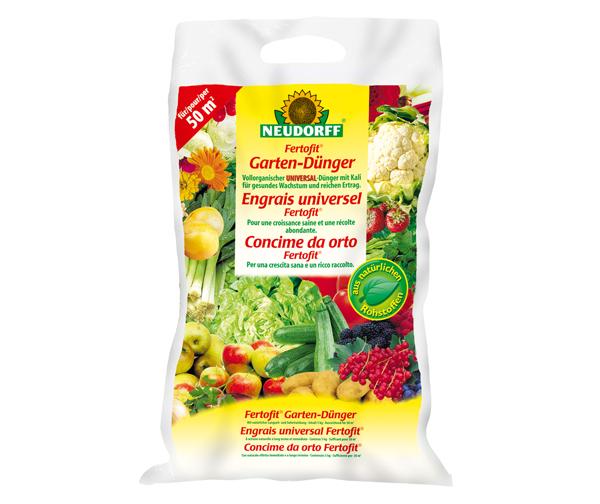 Garten-Universaldünger 5kg