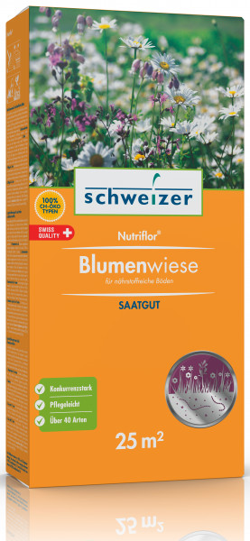 Blumenwiese Nutriflor