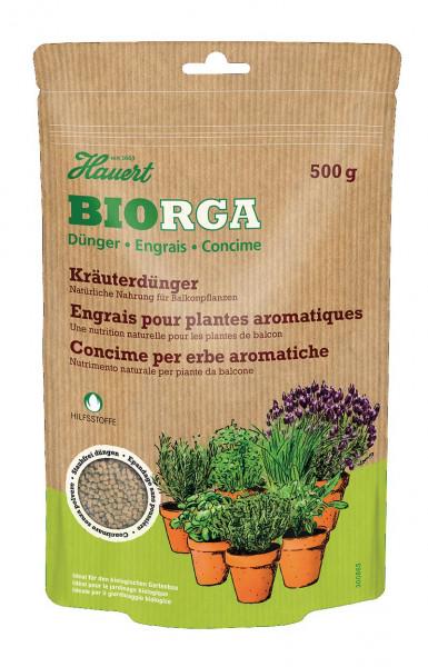 Biorga Kräuterdünger