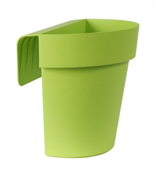 Vaso Up Apfelgrün