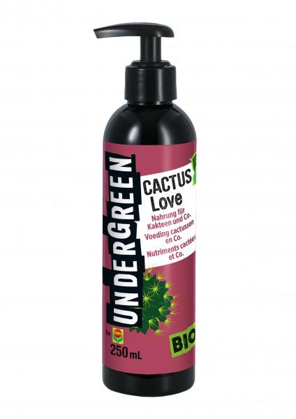 CACTUS Love Nahrung für Kakteen