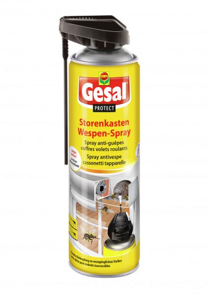 Gesal PROTECT Storenkasten Wespen-Spray