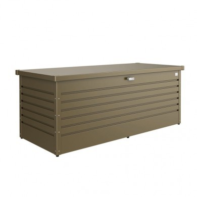 Freizeitbox Biohort bronze metallic