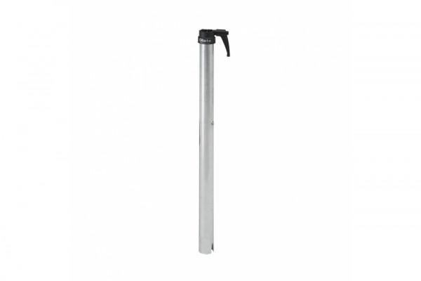 Übergangsrohr PX, Ø 55 mm, Edelstahl
