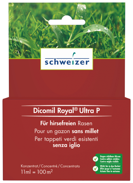 Dicomil Royal Ultra-P