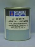 Farbe für braune Everwood-Kunstoff Verkleidung