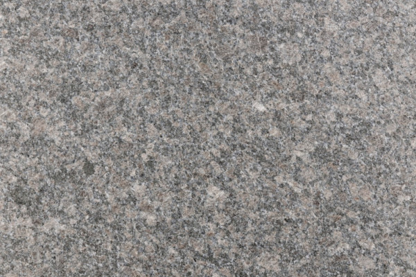 Gartentischplatte Granit gebürstet
