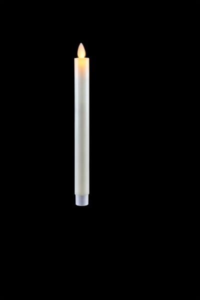 LED Wachskerze 2