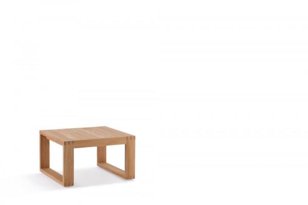 Madeira Loungetisch Holz
