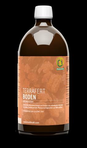 TERRAFERT Boden 0.5L
