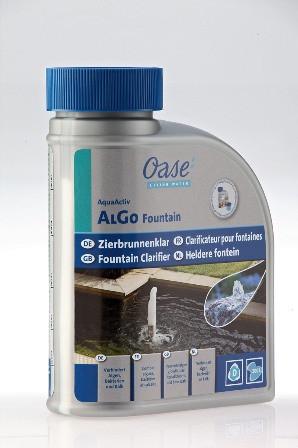 AquaActiv AlGo Fountain 500 ml