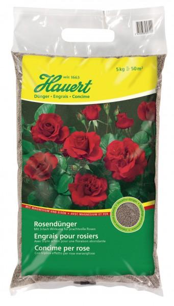 Hauert Rosendünger 6 kg