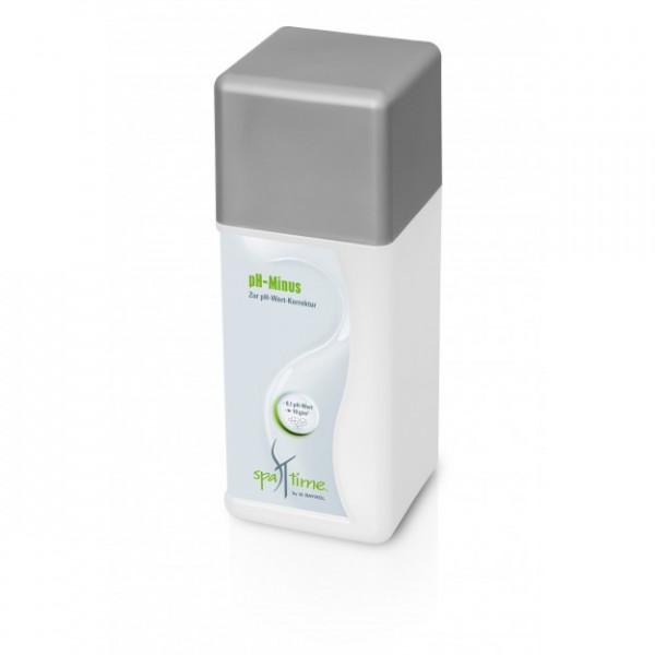 SpaTime pH-Minus (1,5kg)