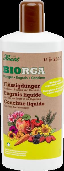 Biorga Flüssigdünger