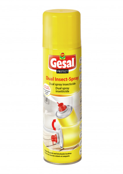 Gesal PROTECT Dual Insect-Spray