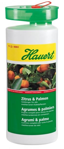 Zitrus & Palmen (flüssig)