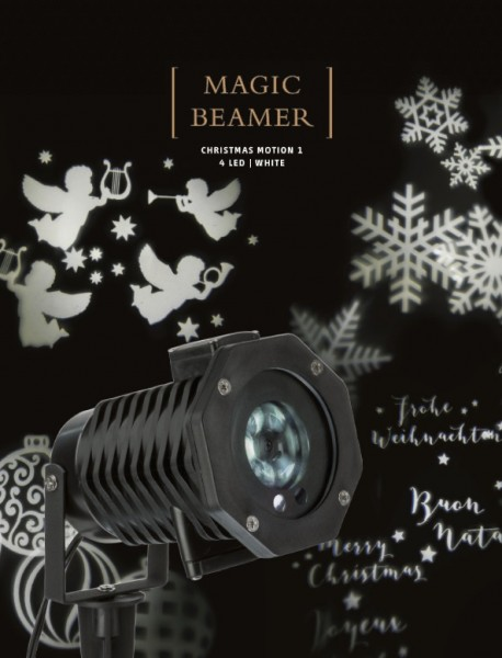 LED Laser Projektor BRW outdoor