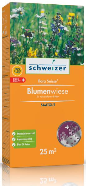 Blumenwiese Flora Suisse