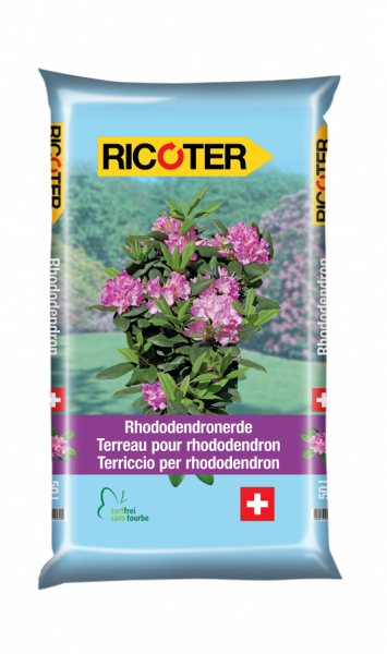 rhododendronerde-ricoter