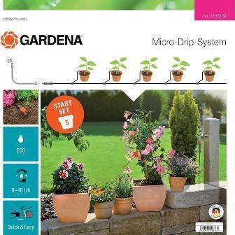 Micro-Drip-System 13000-32