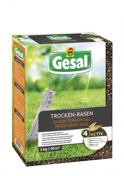 Gesal Trocken-Rasen