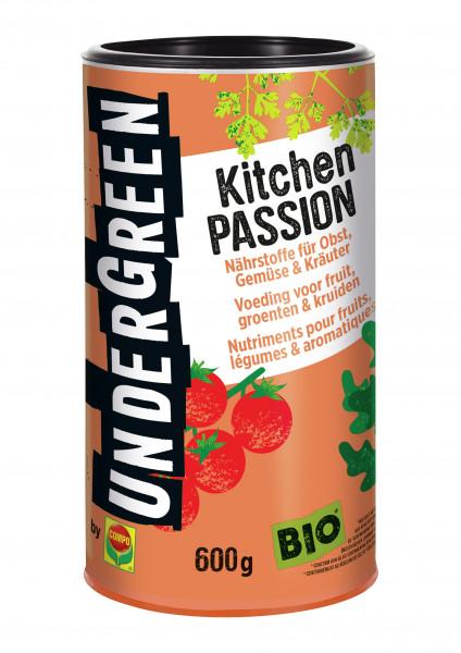 Kitchen Passion Nährstoffe für Obst, Gemüse & Kräuter