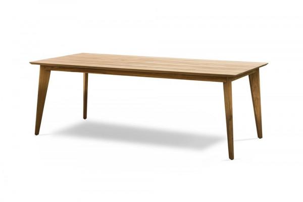 Bonaire Garten Lounge-Esstisch Holz