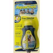 Teststreifen Aqua Check Aktivsauerstoff